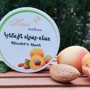 Cream Propolis and Apricot
