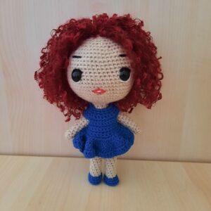 Doll - Handmade Toy