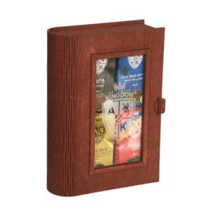 Souvenir small book-box