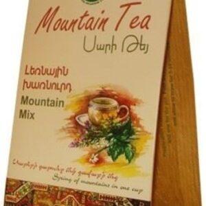TEA MOUNTAIN MIX