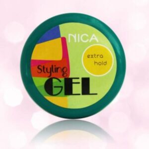«Nica» Styling Gel (extra hold)