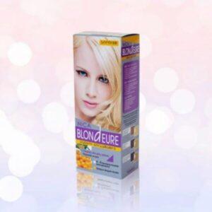 Nica «Blondeure»