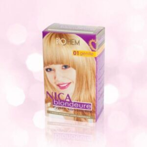 Nica «Blondeure Gentle»
