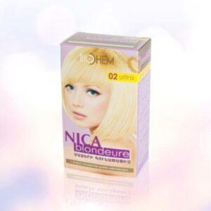 Nica «Blondeure Ultra»