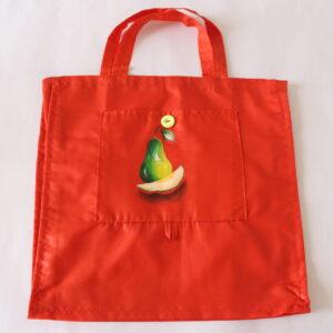 Eco-bag pear