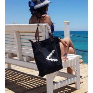 """Tote bag """"Artsax"""""""