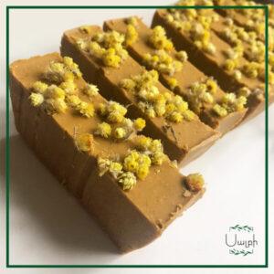 Soap ''Helichrysum''