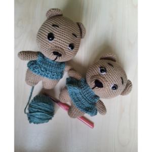 Bear Handmade Toys