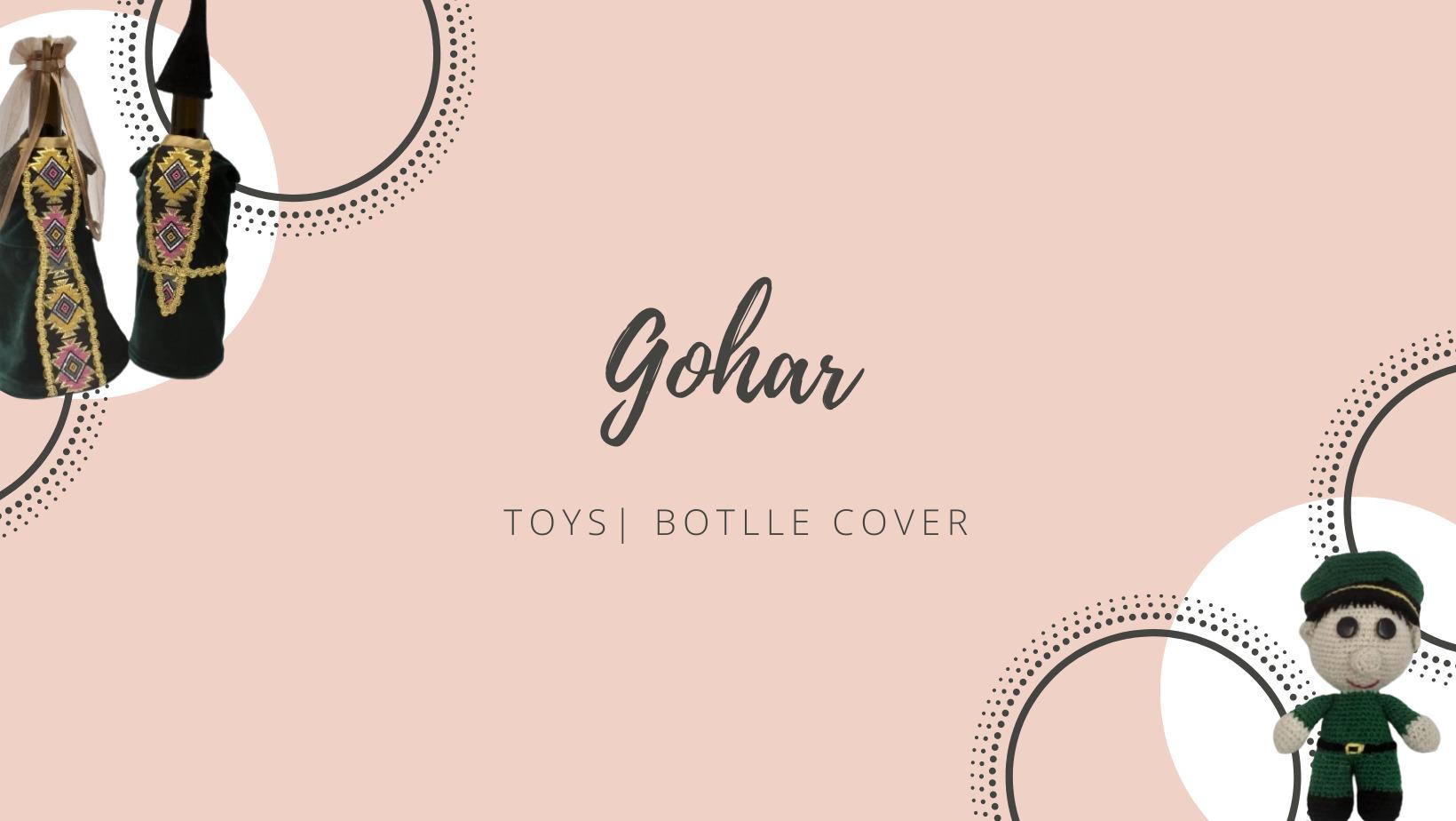 Gohar