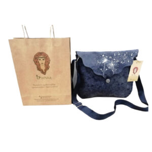 """Handmade bag """"Dandelion """""""