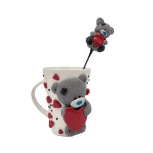"Gift Cup ''SwettyTeddy"""