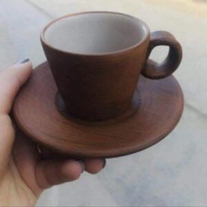 Coffee Cup Ceramics Brut