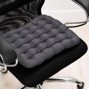 Bartsik Buckwheat bran pillow (for sitting)