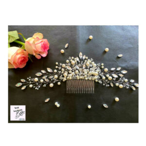 Accessory for Hair with artificial stones