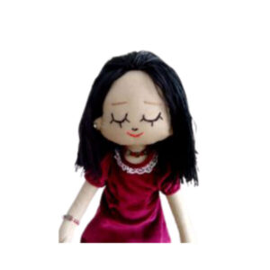 Doll Brunette