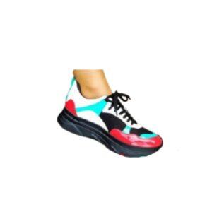 Woman's Sneakers - ARTANUJ