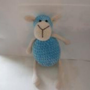 Knitted Calf